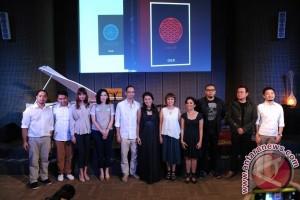 Sastra dan musik dalam perayaan 15 Tahun Supernova