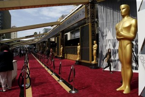Kandidat Oscar asal Suriah tak bisa hadir karena masalah paspor