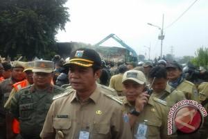 Alasan Wali Kota Jakarta Utara Rustam Effendi undur diri