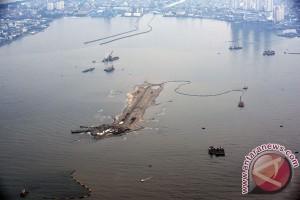 DPR dan pemerintah sepakat hentikan reklamasi Teluk Jakarta