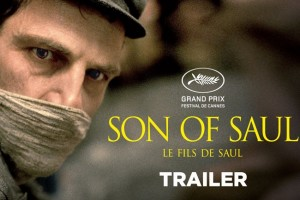 "Hungary`s ""Son of Saul"" wins Oscar for best foreign language film"