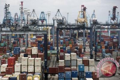 Volume impor sepanjang 2016 berhasil ditekan 4,94 persen