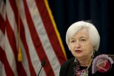 Dolar AS menguat dipicu komentar Yellen