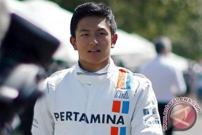 Posisi grid Grand Prix Formula 1 Monaco