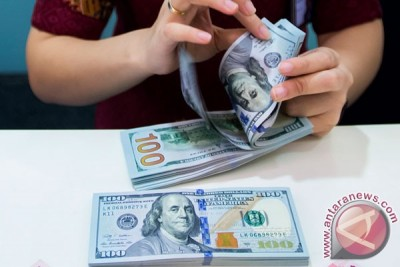 Dolar AS menguat setelah Brexit