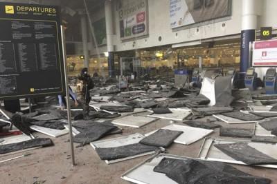 Belgia tahan empat perekrut ISIS