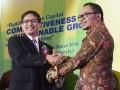 BPJS Ketenagakerjaan Raih Penghargaan IHCA