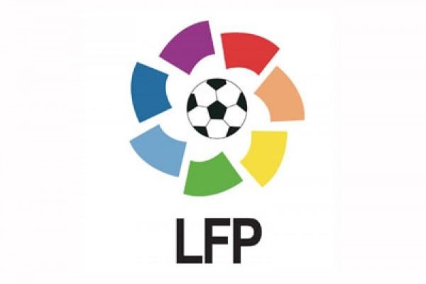 Klasemen sementara Liga Spanyol, Real Madrid di puncak