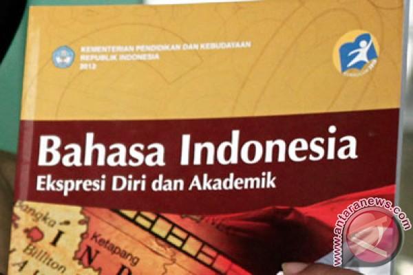 Upaya jadikan Bahasa Indonesia