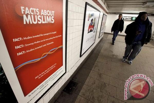 New York akhirnya pasang iklan humor promosikan muslim