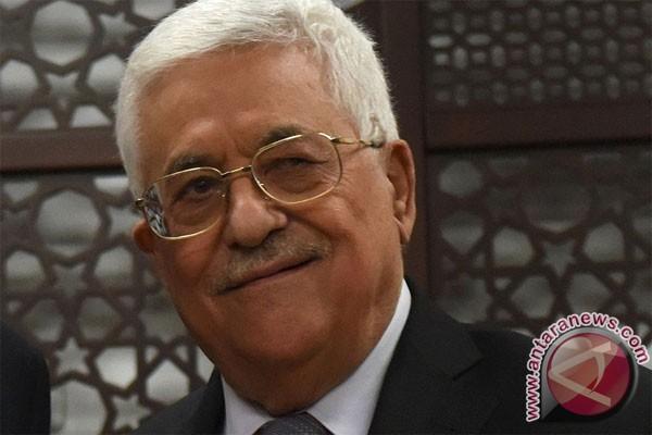 Abbas akan kunjungi Gaza untuk upaya penyatuan Palestina
