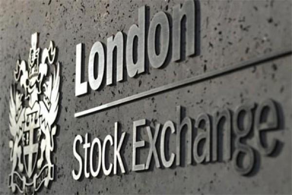 Indeks FTSE-100 Inggris ditutup cenderung datar