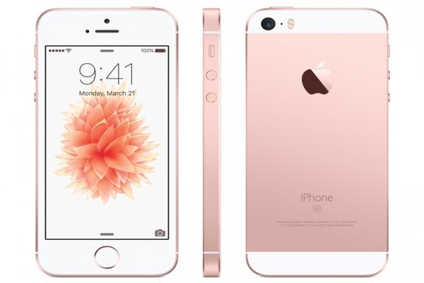 Analis: Tidak Ada Pembaruan IPhone SE Pada Maret 2017