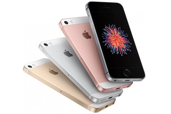 iPhone SE terbaru akan meluncur awal 2018?