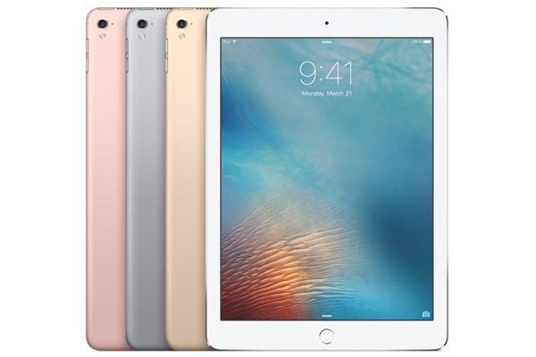 Apple Akan Perkenalkan Empat Tablet Baru