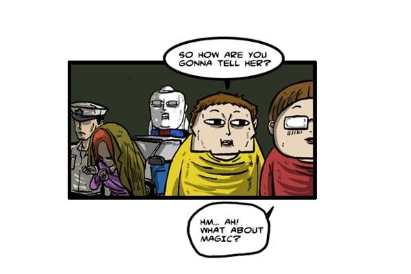 Line Luncurkan Tiga Webtoon Baru