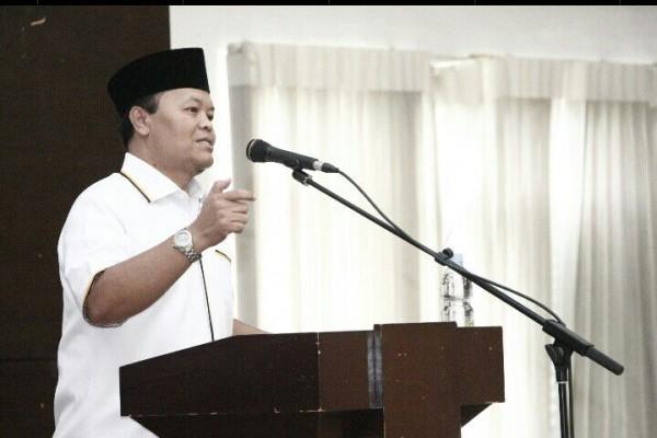 Wakil Ketua MPR mempertanyakan kasus kematian Siyono