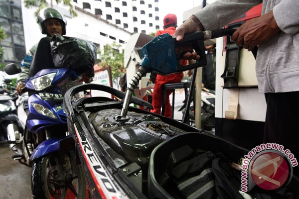 Polda Jabar bongkar kecurangan takaran BBM di SPBU