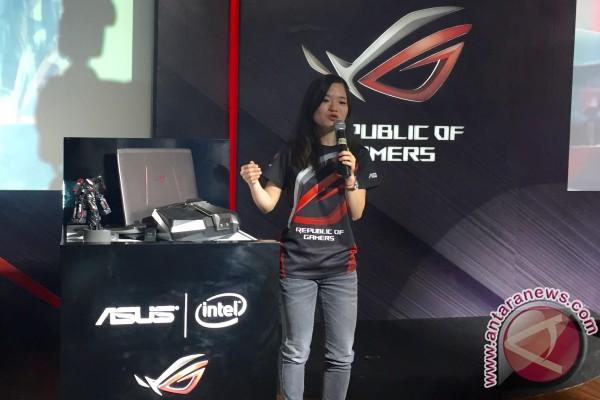 Asus luncurkan notebook gaming GX700 seharga Rp79 juta