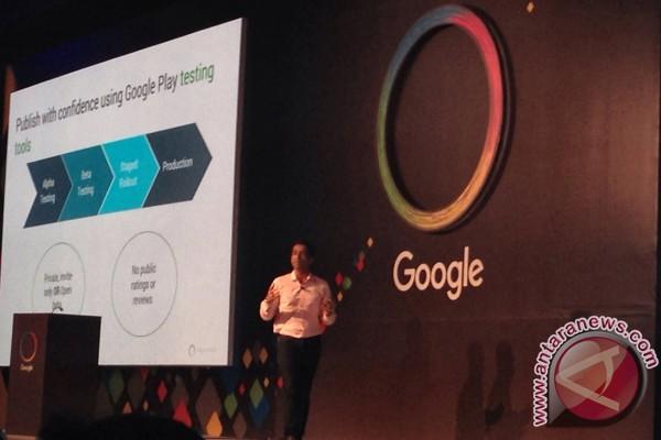 Enam startup Indonesia menjajal markas Google di Silicon Valley