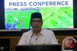 Ridwan Kamil buka peluang maju Pilkada Jawa Barat