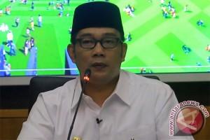 Partai Gerindra Jawa Barat dukung sikap Ridwan Kamil