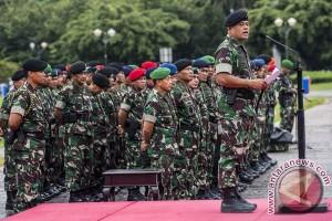 Panglima TNI ajak prajurit taat pajak