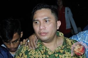 Ivan Haz ajukan penangguhan penahanan