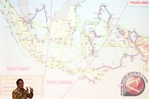 PT Surveyor Indonesia ditunjuk sebagai konsultan pengawas proyek Palapa Ring
