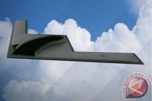 Angkatan Udara Amerika Serikat ungkap pesawat pembom B-21