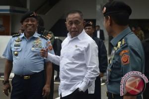 Kerjasama Pertahanan Indonesia-China