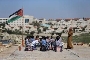 Palestina kecam solusi dua negara