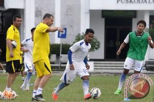 Persib fokus pulihkan kondisi pemain jelang final Piala Bhayangkara