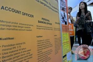 "40 perusahaan ramaikan 'job fair"" di Yogyakarta"