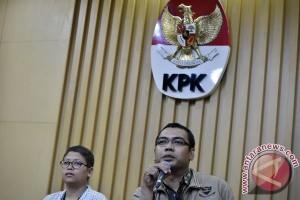 Sekretaris Mahkamah Agung diperiksa KPK