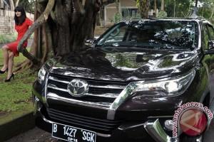 Lima mobil asyik untuk mudik versi Toyota