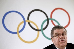Ketua IOC yakin Brasil bisa atasi masalah akomodasi