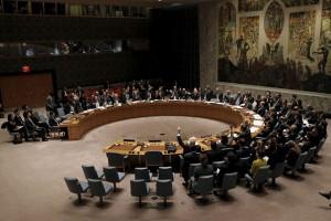 Lima negara dipilih sebagai anggota baru Dewan Keamanan PBB