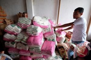 Polres Kapuas Hulu amankan 500 kg gula ilegal