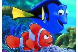 """Pixar kembali menyelami samudra demi """"Finding Dory"""""""