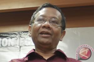 Mahfud MD: toleransi dan hukum jaga kebhinekaan Indonesia