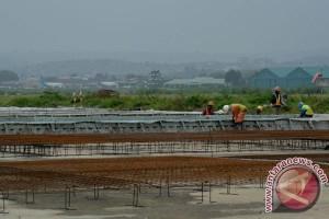 Pembangunan Bandara Ahmad Yani butuh Rp2 triliun