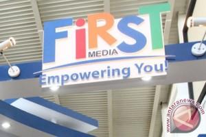 "First Media anggarkan ""capex"" Rp900 miliar"