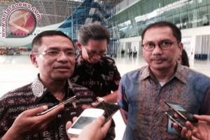 Singapura saingan terberat industri perawatan pesawat Indonesia