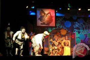 Teater Koma, Semar menggugat lagi