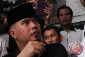 Ahmad Dhani pilih Pilkada Bekasi dampingi Sa'duddin