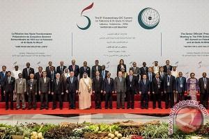 Indonesia-Mauritania ingin OKI aktif cari solusi untuk Palestina