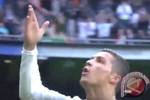 Ronaldo dilaporkan siap bayar 14,7 juta euro terkait kasus pajak