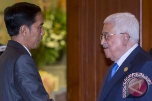 Presiden tunjuk Maha Alkhus Hussein jadi Konsul Kehormatan Palestina