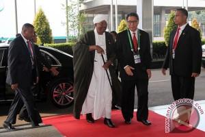 KTT OKI - Sudan tanggapi komentar AS tentang kehadiran Bashir